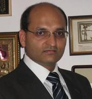 Anand R. Prasad: A wireless networking professional